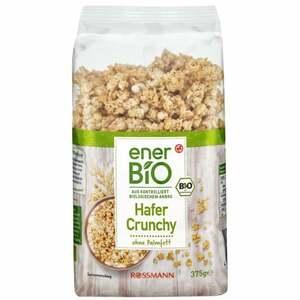enerBiO Hafer Crunchy 5.31 EUR/1 kg