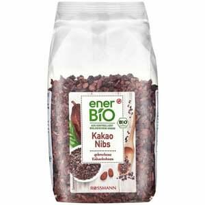 enerBiO Kakaonibs 2.50 EUR/100 g