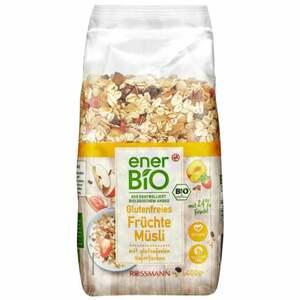 enerBiO Glutenfreies Früchte Müsli 8.73 EUR/1 kg