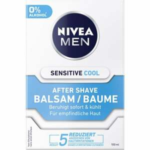 NIVEA MEN sensitiv cool After Shave Balsam