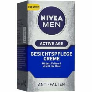 NIVEA MEN Active Age Gesichtspflegecreme 21.98 EUR/100 ml