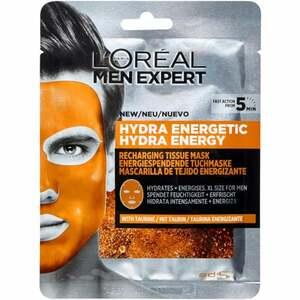 L'Oréal Paris men expert Hydra Energetic energiespenden 9.83 EUR/100 g