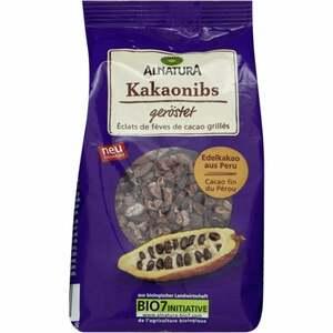 Alnatura Bio Kakaonibs geröstet 2.99 EUR/100 g