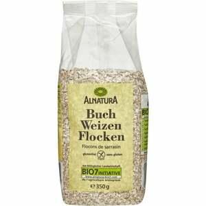 Alnatura Bio Buchweizenflocken 7.11 EUR/1 kg
