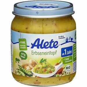 Alete Erbseneintopf 0.50 EUR/100 g (6 x 250.00g)