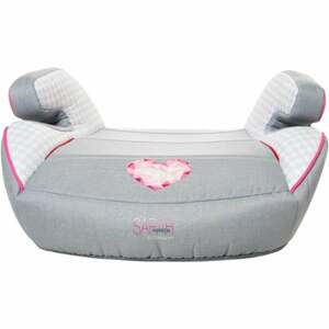 osann Auto-Kindersitzerhöhung Junior Isofix ´´Heart´´