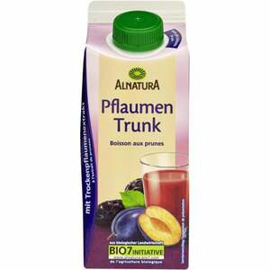 Alnatura Bio Pflaumen Trunk 3.32 EUR/1 l