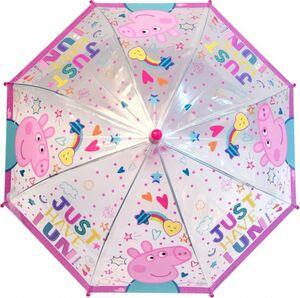 Regenschirm - Peppa Wutz - ca. 38 cm