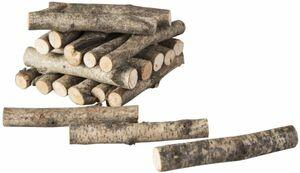 Streudeko - Holzstöckchen - 250 g