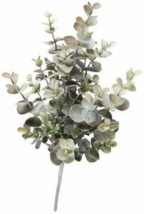 Eukalyptuszweig - aus Kunststoff - 35 cm