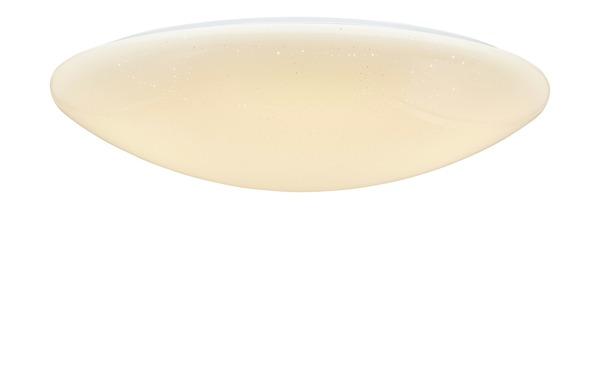 LED-Deckenleuchte, Weiß