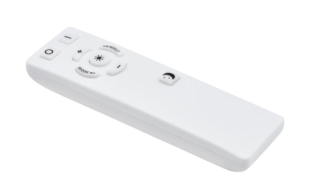 Bild 2 von LED-Deckenleuchte, Weiß