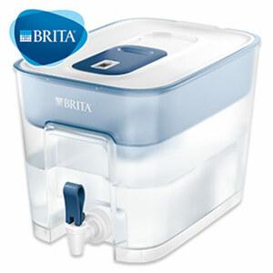 """Wasserfilter """"Flow"""" - praktischer Zapfhahn, ideal für den Kühlschrank - Gesamtvolumen ca. 8,2 Liter, davon gefiltertes Wasser ca. 5,2 Liter"""