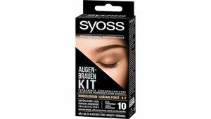 syoss Augenbrauen Kit