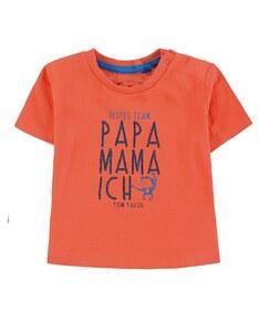 TOM TAILOR - Baby Boys T-Shirt
