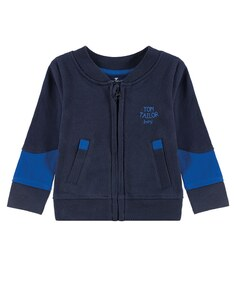TOM TAILOR - Baby Boys Sweatjacke