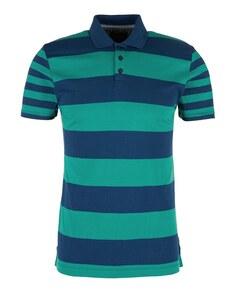 s. Oliver - Poloshirt mit Streifen