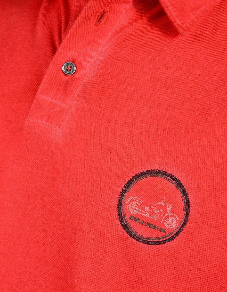 Bild 3 von Eagle Denim - Poloshirt