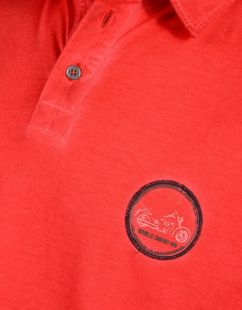 Bild 4 von Eagle Denim - Poloshirt