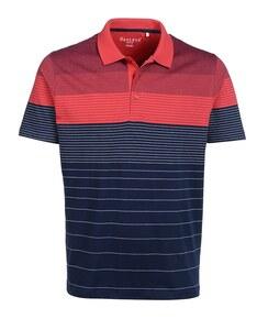 Bexleys man - Poloshirt gestreift