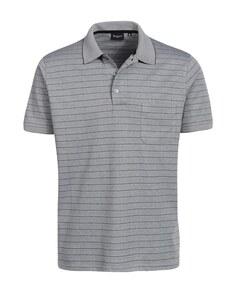 Bexleys man - Poloshirt gemustert