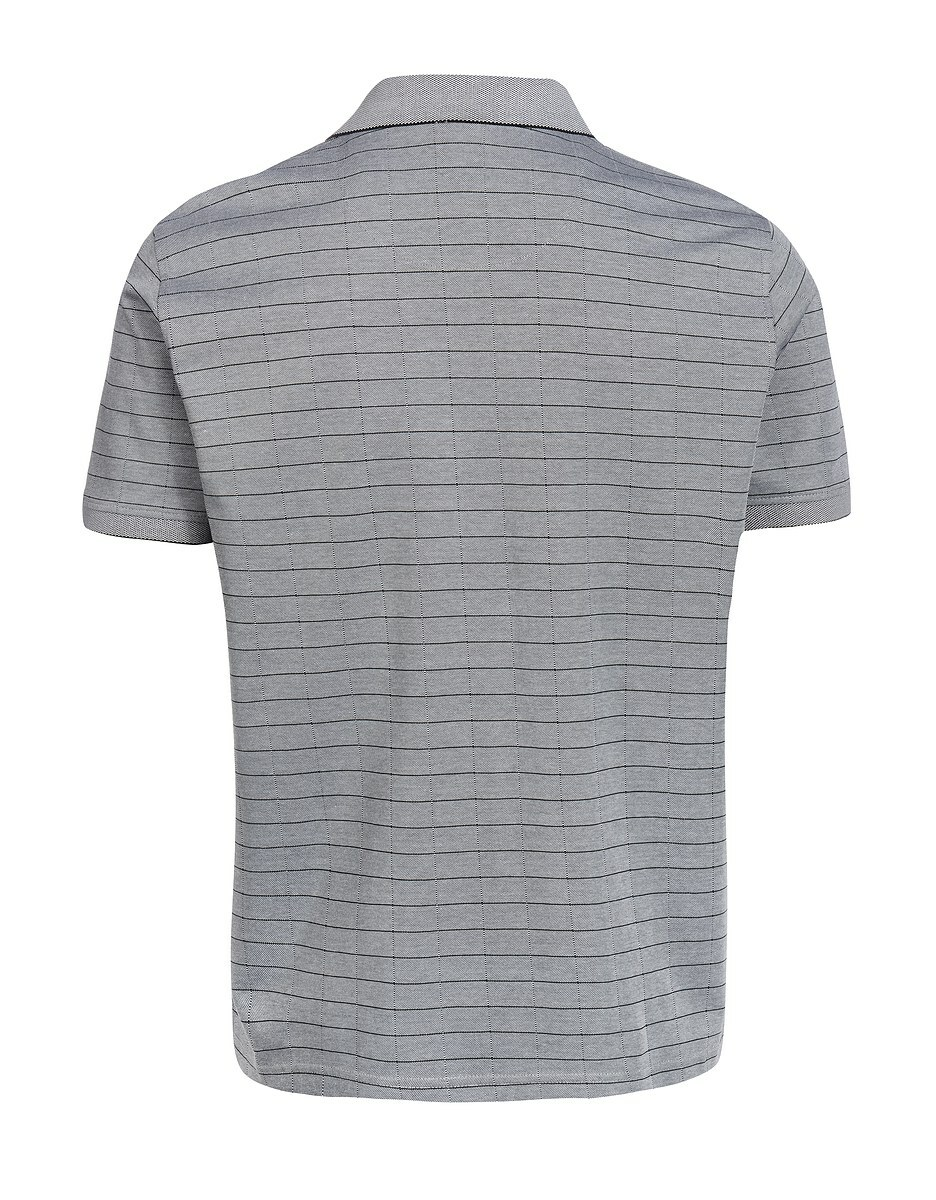 Bild 2 von Bexleys man - Poloshirt gemustert
