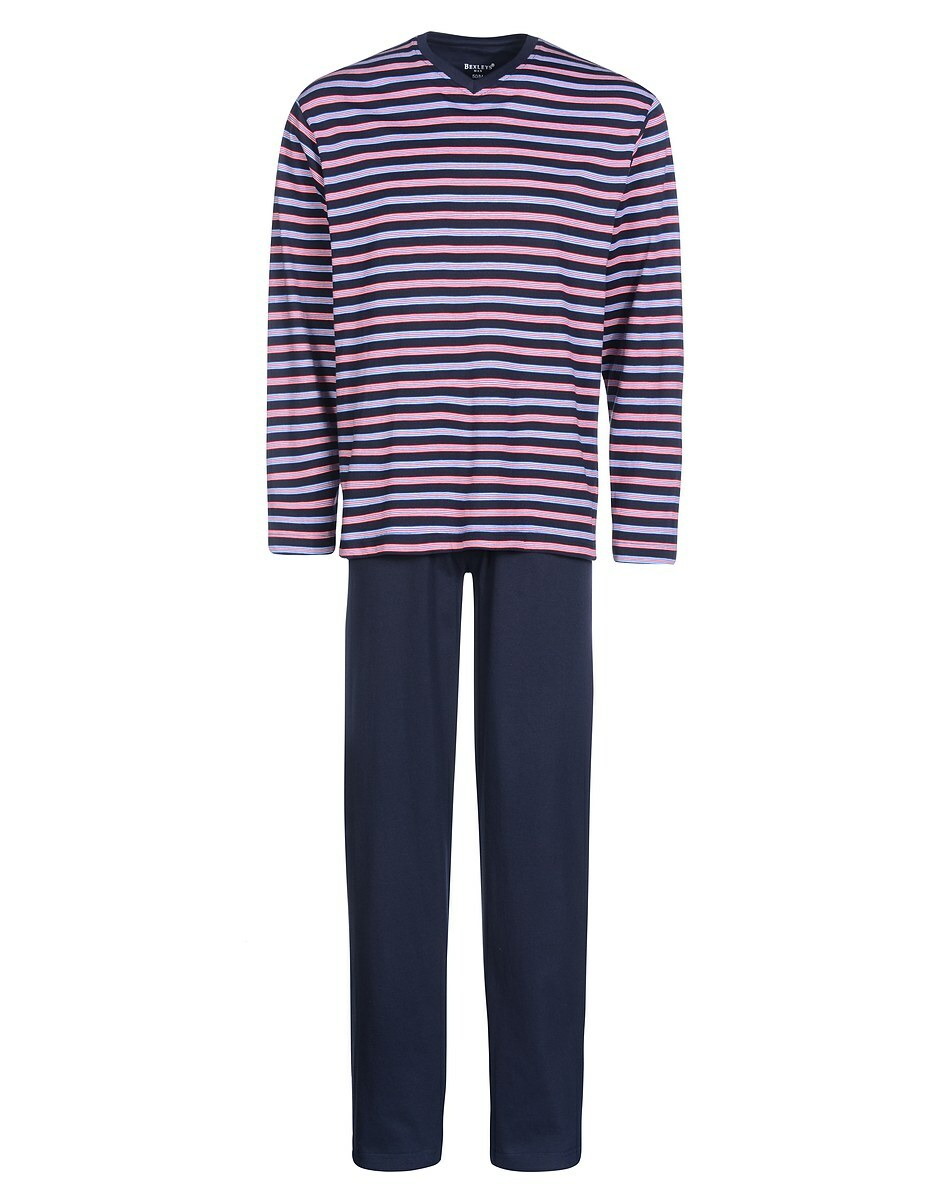 Bild 1 von Bexleys man - Pyjama langarm