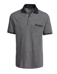 Bexleys man - Poloshirt, kurzarm