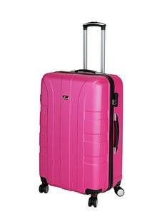 ABS Hartschalen Koffer 58 cm