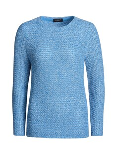 Bexleys woman - unifarbener Pullover