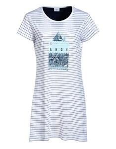Bexleys woman - Nachthemd kurzarm