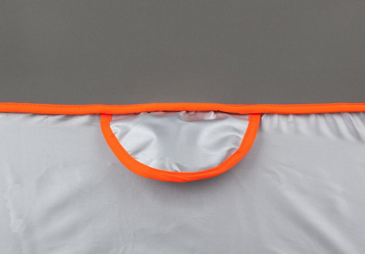 Bild 2 von Apa Hagelschutzgarage - Größe L