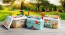Bild 2 von Casa Royale Kühlbox 5,2 Liter - Exotic Summer
