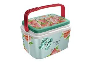 Casa Royale Kühlbox 5,2 Liter - Water Melon