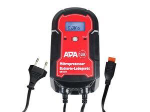 APA Mikroprozessor Batterie-Ladegerät 6/12V 10A
