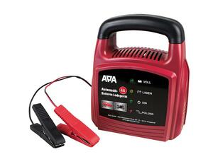 APA Automatik Batterie-Ladegerät 12V 4A