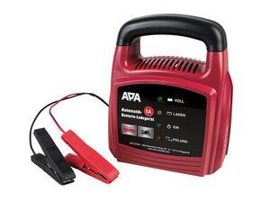APA Automatik Batterie-Ladegerät 12V 6A
