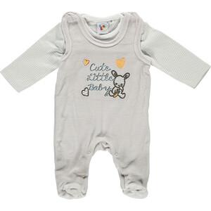 Baby Set bestehend aus Strampler und Shirt