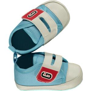 Baby Schuhe mit praktischem Klettverschluss