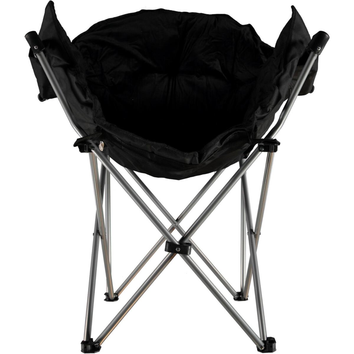 Bild 1 von Klappbarer Sessel 77x55x80cm
