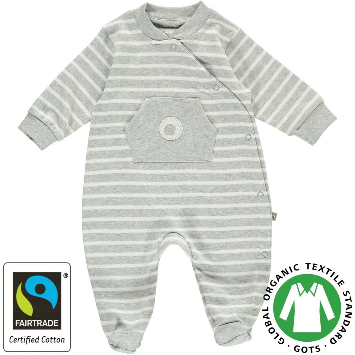 Bild 1 von Baby Pyjama einteilig