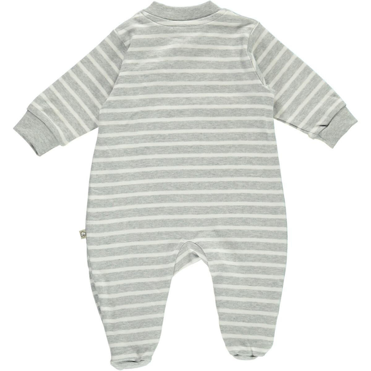 Bild 2 von Baby Pyjama einteilig
