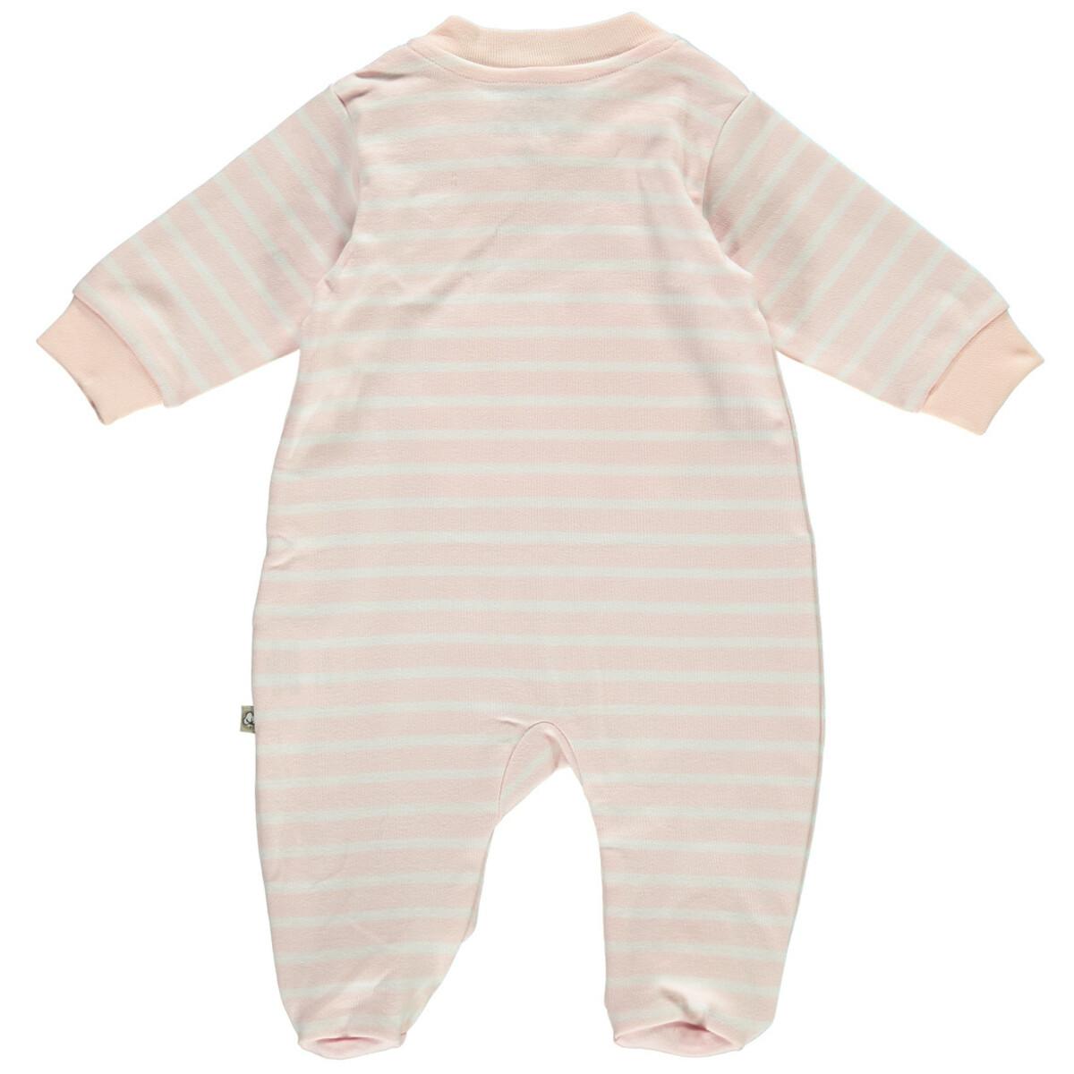 Bild 2 von Baby Mädchen Pyjama einteilig
