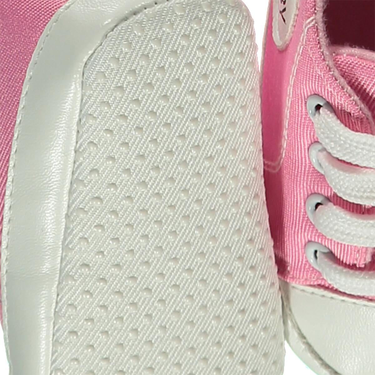 Bild 3 von Baby Schuhe mit Schnürsenkeln