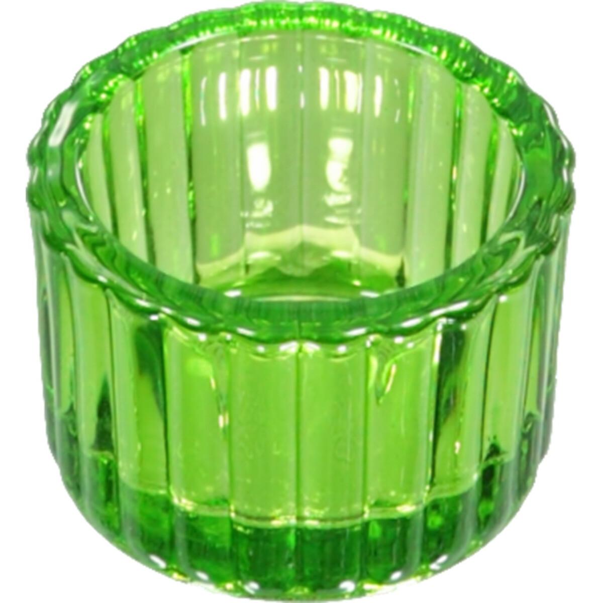 Bild 2 von Farbige Teelichthalter