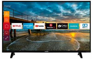 Telefunken LED-Fernseher 49 Zoll D49F470O4CW