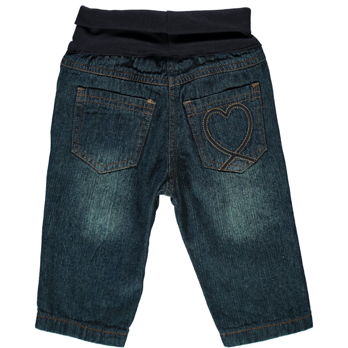 Bild 2 von Baby Mädchen Jeans