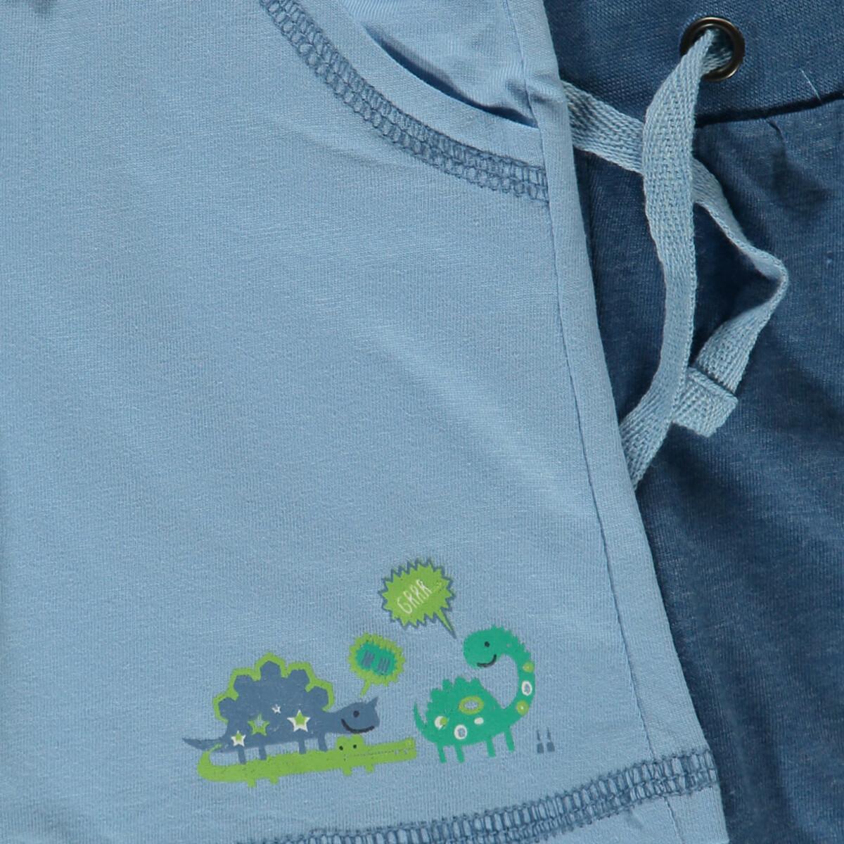 Bild 3 von Baby Shorts im 2er Pack