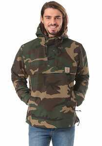 Carhartt WIP Nimbus - Jacke für Herren - Camouflage