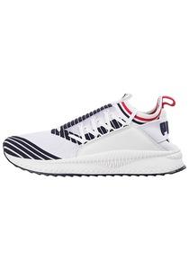 Puma Tsugi Jun Sport Stripes - Sneaker für Herren - Weiß
